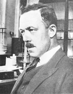 Alfred Joseph Clark FRS (1885 – 1941) - AJClark-vs