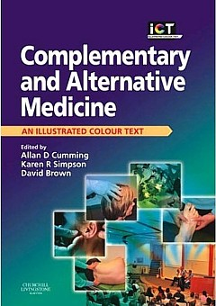 color therapy as an alternative medical Color therapy (also known as chromotherapy) is an exciting new form of healing brought forward from the atlantean teachings, and is complimentary to such modalities as kinesiology, acupuncture and other natural healing modalities.