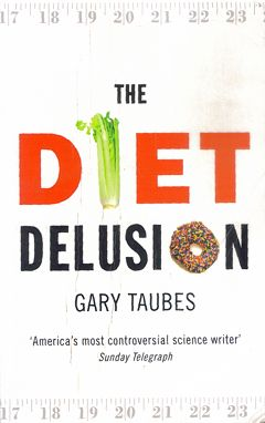 diet delusion cover