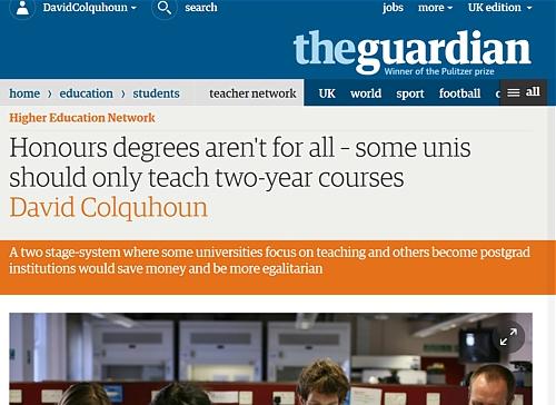 Universities – DC's Improbable Science