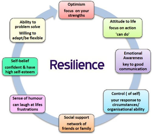 explain the importance of resilience in 21 explain why social and emotional identities are important to the wellbeing and resilience of children and young people a person who has developed a positive self-concept with a strong social and emotional identity through positive reinforcement, strong relationships with peers, teachers and caregivers and strong / well balanced social .