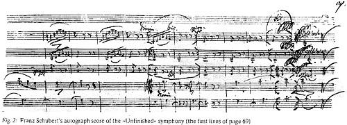 The Unfinished Symphony | Bad Samaritan Blog